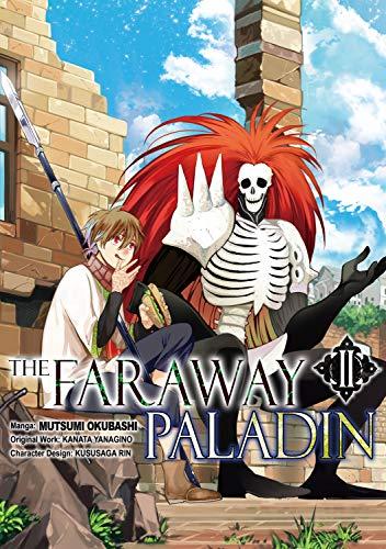 The Faraway Paladin (Manga) Volume 2