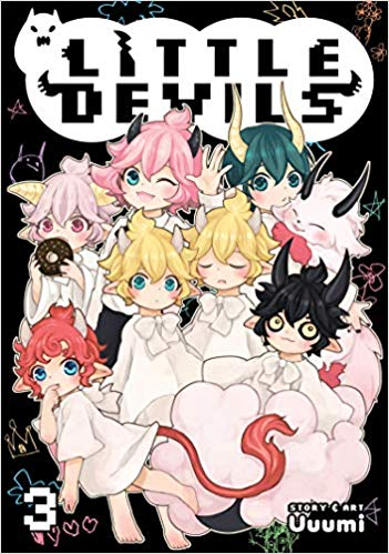 Little Devils Vol.