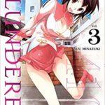 Plunderer, Vol. 3 (Plunderer (3))