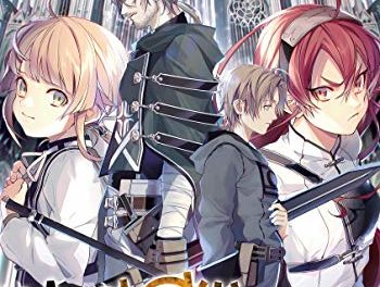 Mushoku Tensei: Jobless Reincarnation (Light Novel) Vol. 5
