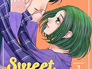 Sweet Seduction: Under the Same Roof with The Guy I Hate 7