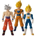 Dragon Ball Super Limit Breaker 12-Inch Figure Wave 2 Case