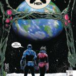 X-Men #1 (2nd Printing)