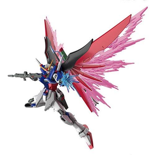 Gundam SEED Destiny Destiny Gundam HGCE 1:144 Scale Model Kit