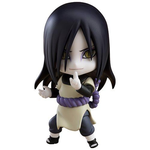 Naruto Shippuden Nendoroid Orochimaru Action Figure