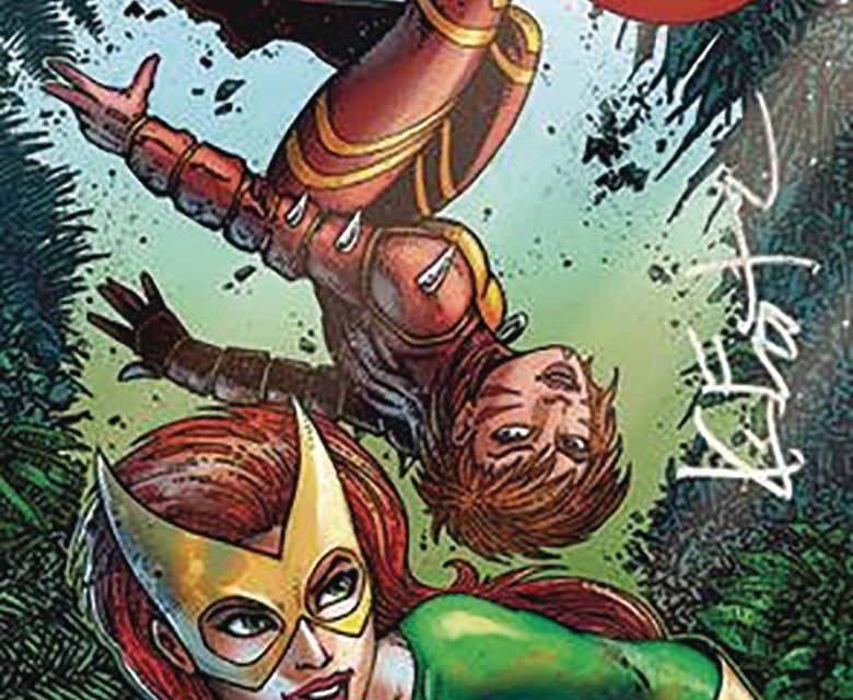 X-Men #1 (Eastman Variant Signed)
