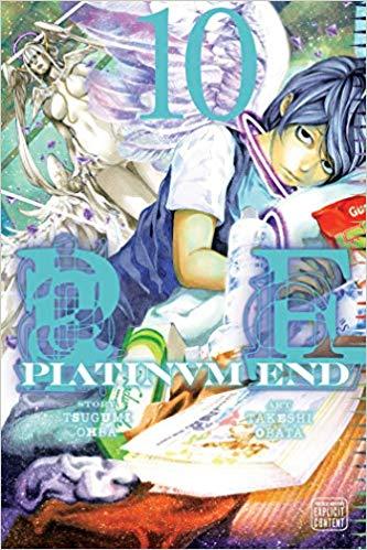 Platinum End, Vol. 10 (10)