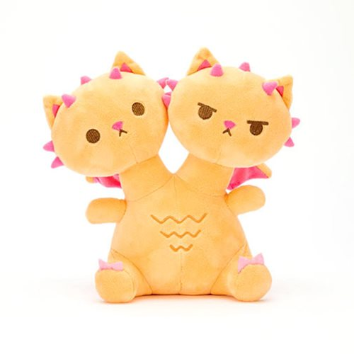 Kimbap & Gimbap Kaiju Kitties Plush Hot Off The TruckDec 14