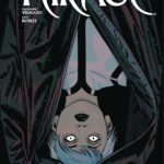Doctor Mirage #5 (of 5) (Cover A – Kano)