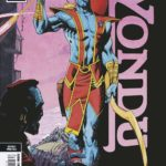 Yondu #1 (of 5) (2nd Printing)