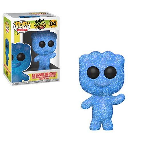 Sour Patch Kids Blue Pop! Vinyl Figure #04