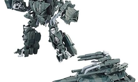 Transformers Studio Series Voyager Class Decepticon Brawl