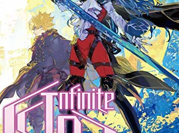 Infinite Dendrogram: Volume 8