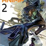 Neon Genesis Evangelion: ANIMA (Light Novel) Vol. 2