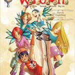 W.I.T.C.H.: The Graphic Novel, Part VI. Ragorlang, Vol. 3 (W.I.T.C.H.: The Graphic Novel (19))