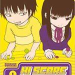 Hi Score Girl 1