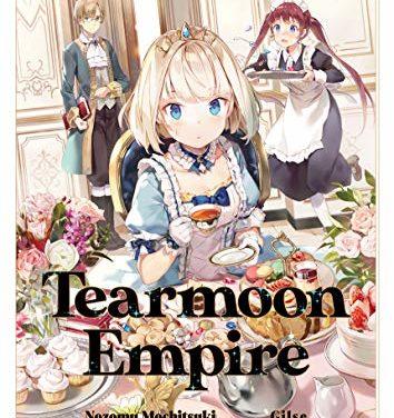 Tearmoon Empire: Volume 1