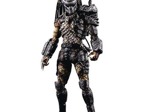 Predator Jungle Predator 1:18 Scale Action Figure – Previews Exclusive