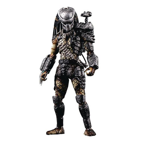 Predator Jungle Predator 1:18 Scale Action Figure – Previews Exclusive