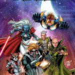 Guardians of the Galaxy #1 (Ron Lim Variant)