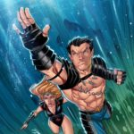 Atlantis Attacks #1 (of 5) (Ron Lim Variant)