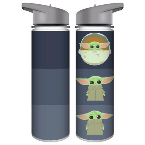 Star Wars The Child Chibi 24 oz. Water Bottle
