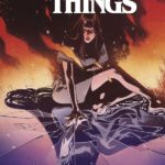 Stranger Things: Into the Fire #2