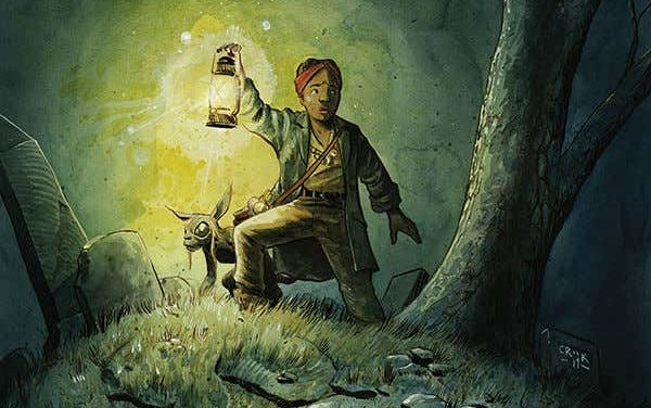 Tales from Harrow County: Death's Choir #3