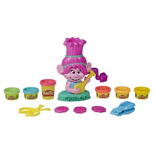 Trolls Play-Doh Poppy Set