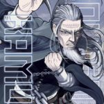 Golden Kamuy, Vol. 14