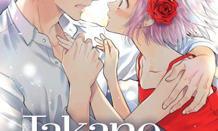 Takane & Hana, Vol. 13