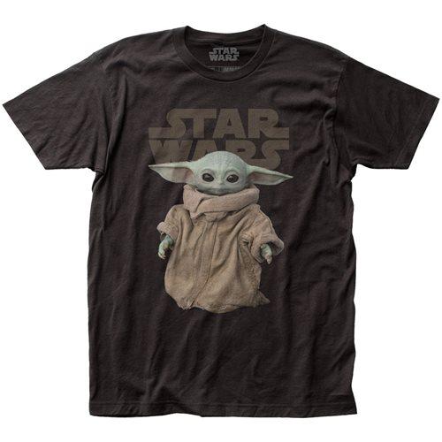 Star Wars: The Mandalorian The Child T-Shirt