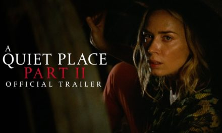 A Quiet Place Part II – Official Trailer