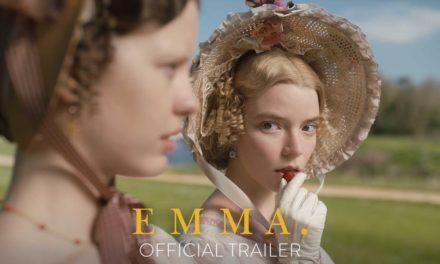 EMMA. – Official Trailer [HD] – In Theaters February 21