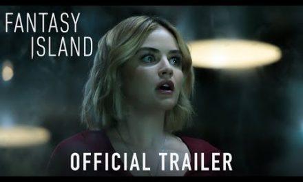 FANTASY ISLAND – Official Trailer
