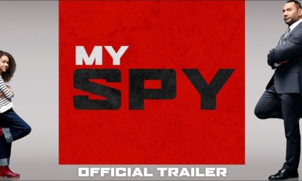 My Spy | Official Trailer