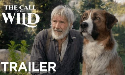 The Call of the Wild | Official Trailer
