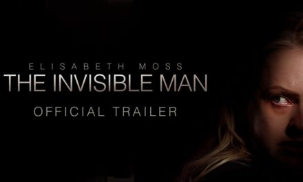 The Invisible Man – Official Trailer