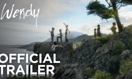WENDY | Official Trailer
