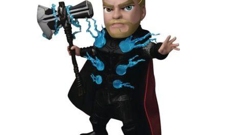 Avengers: Infinity War Thor EAA-106 Action Figure