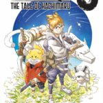 Samurai 8: The Tale of Hachimaru, Vol. 1