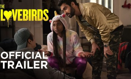 The Lovebirds (2020) – Official Trailer