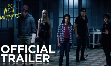 The New Mutants | Official Trailer
